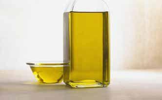 Cómo hidratar la piel con aceite de oliva