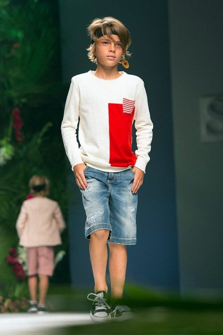 Kids fashion trends summer 2018 40