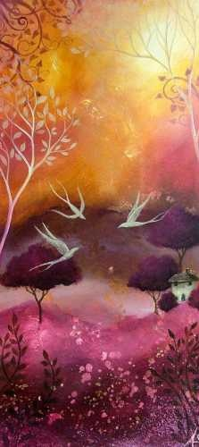 'The Dance' by Amanda Clark