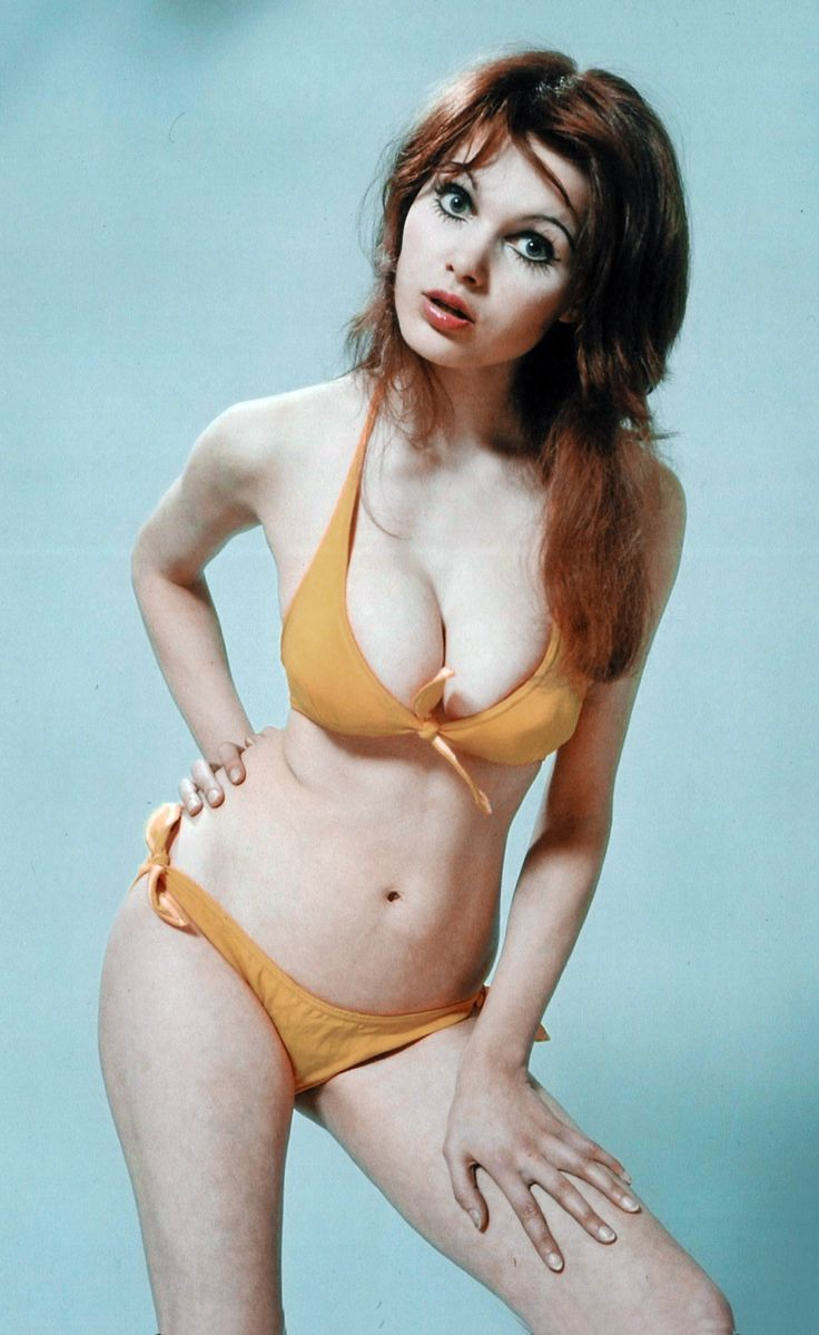 Madeline Smith Nude Photos 83