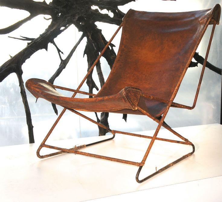 Mostra em SP reúne peças de design inéditas de Lina Bo Bardi