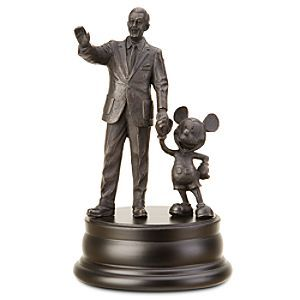 """""""I only hope that we never lose sight of one thing—that it was all started by a mouse."""" - Walt Disney"""