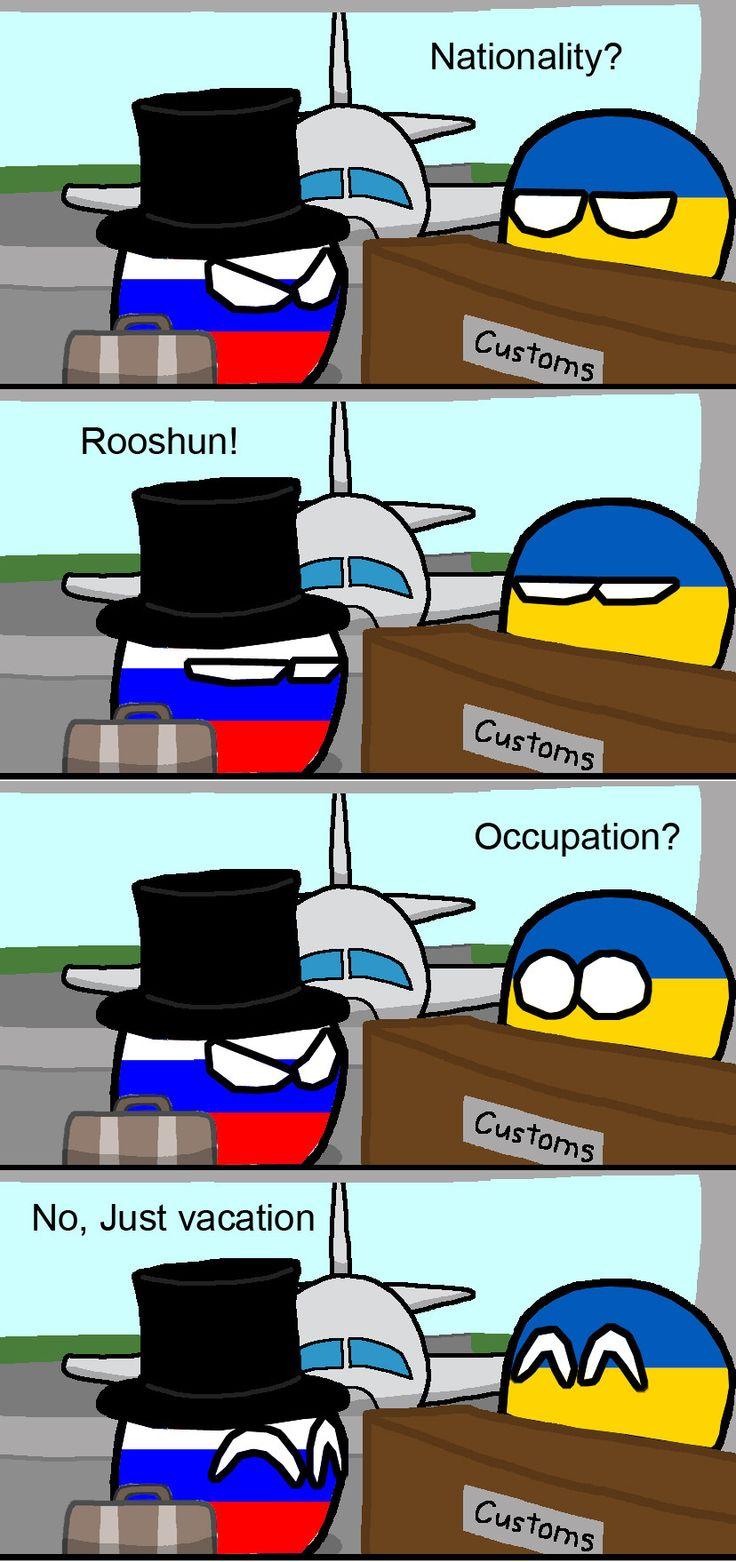 Polandball Can Be Very Funny.