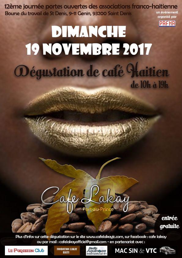 Une marque de café qui permet de développer des emplois en Haiti. Un produit sain, et naturel bénéfique pour la santé.