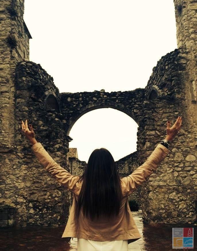 """Sulle tracce del Lupo. Alla scoperta di San Guglielmo.  Nel cuore della devozione religiosa irpina. L'Abbazia del Goleto la sua """"tana"""". Sant'Angelo dei Lombardi HIRPINIA - Coming soon"""