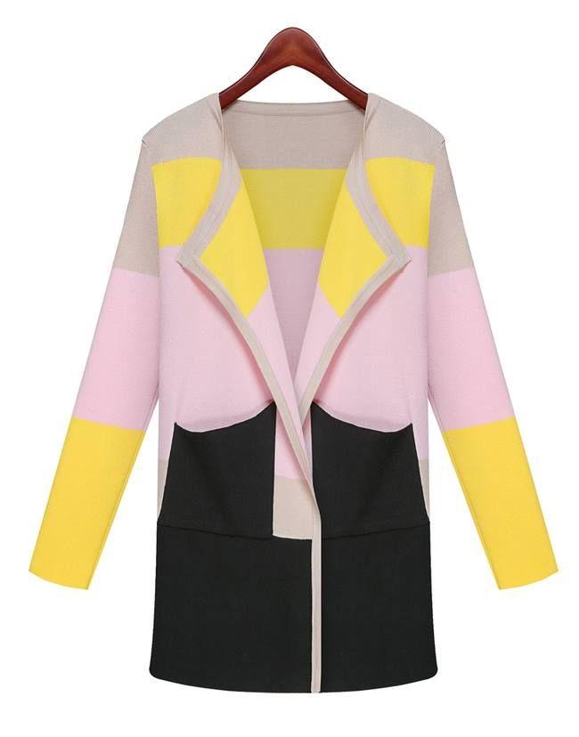 同款外套 这款亮眼外套深获国外时尚圈的好评!
