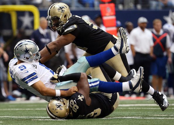NFL Week 4 Betting, Free Picks, TV Schedule, Vegas Odds, Dallas Cowboys vs. New Orleans Saints, Oct 4th 2015