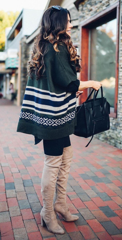 Closet Staples You'll Wear ALL Fall & Winter @emilyanngemma