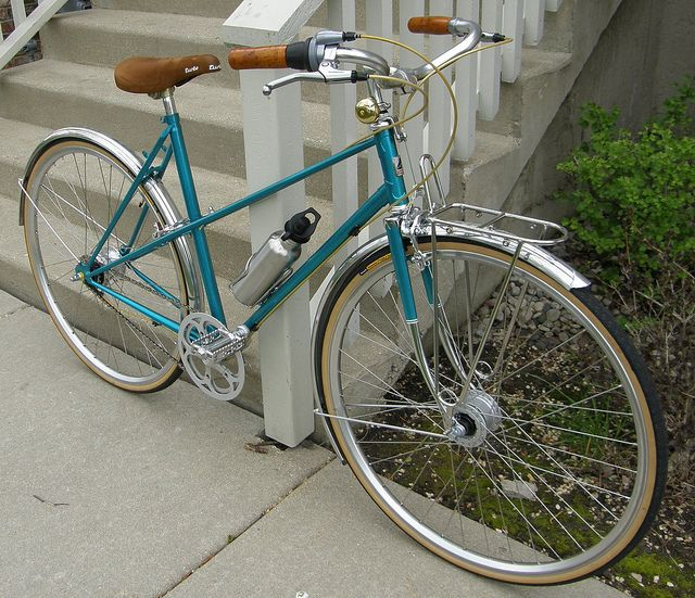 Mixte Build Progress 14 April 2012 | Flickr - Photo Sharing!
