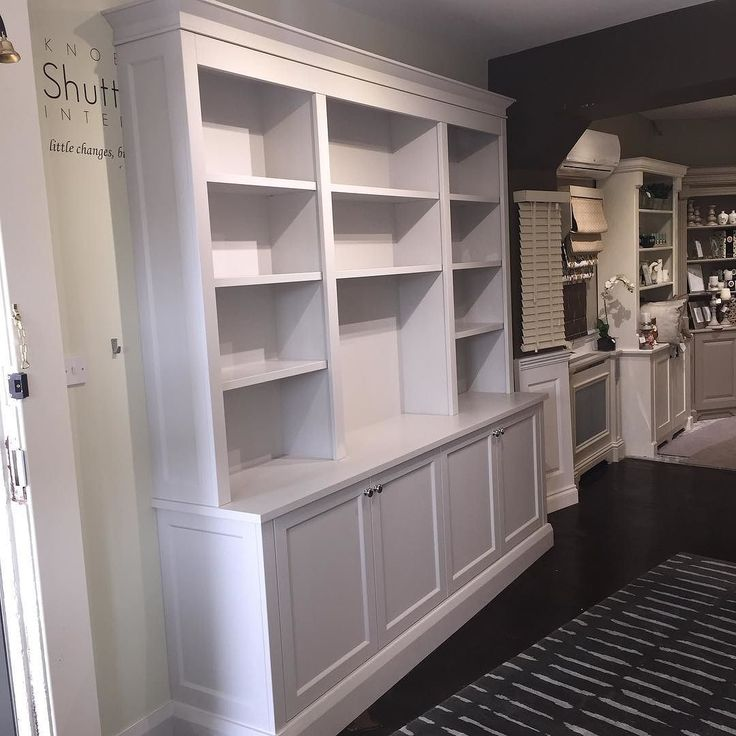 New unit just fitted in our shop today! Looking for the perfect alcove unit call us today for a free consultation 018359555 Dressed unit images to follow. - Recent Work