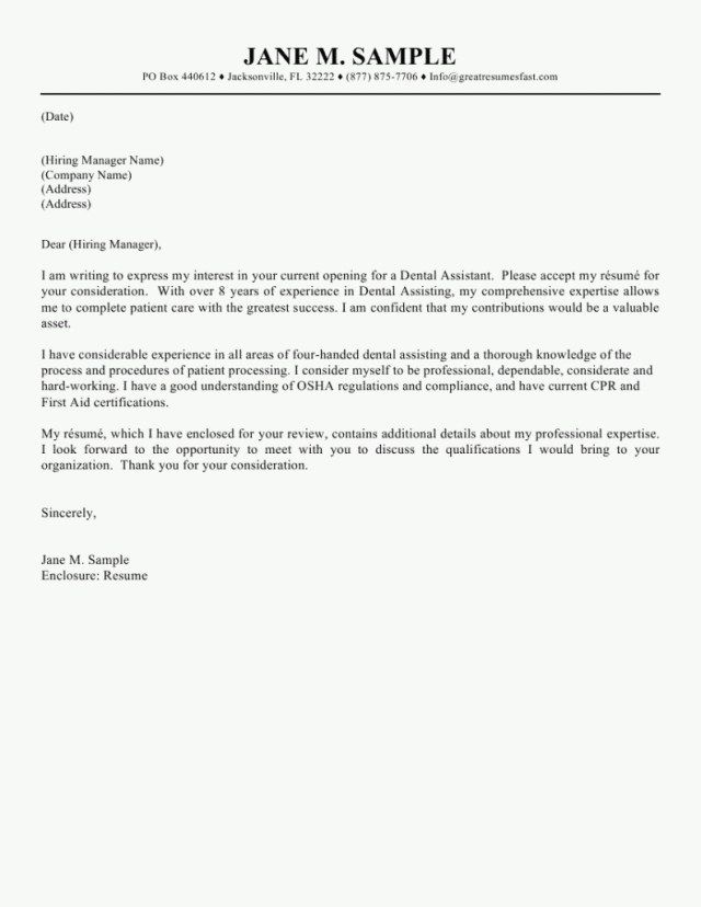 27+ How To Write A Cover Letter For Resume Resume Cover Letter