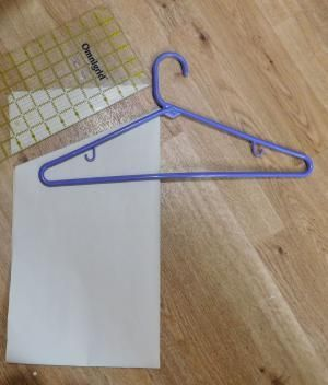 Are you tired of high power bills? Let nature help out and get some exercise at the same time by hanging your laundry outside to dry. You'll find free directions to make your own pattern and clothes pin bag that will last for years. Mine lasted 5 years left outside all the time, even through winters.: Clothes Pin Bag Pattern - Step 2