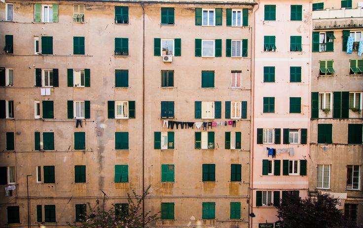 Sights of Liguria inspired by Giorgio Caproni's poems. #poem #giorgiocaproni ph @simonpadovani