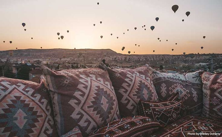 10 Best Places to Visit in Turkey