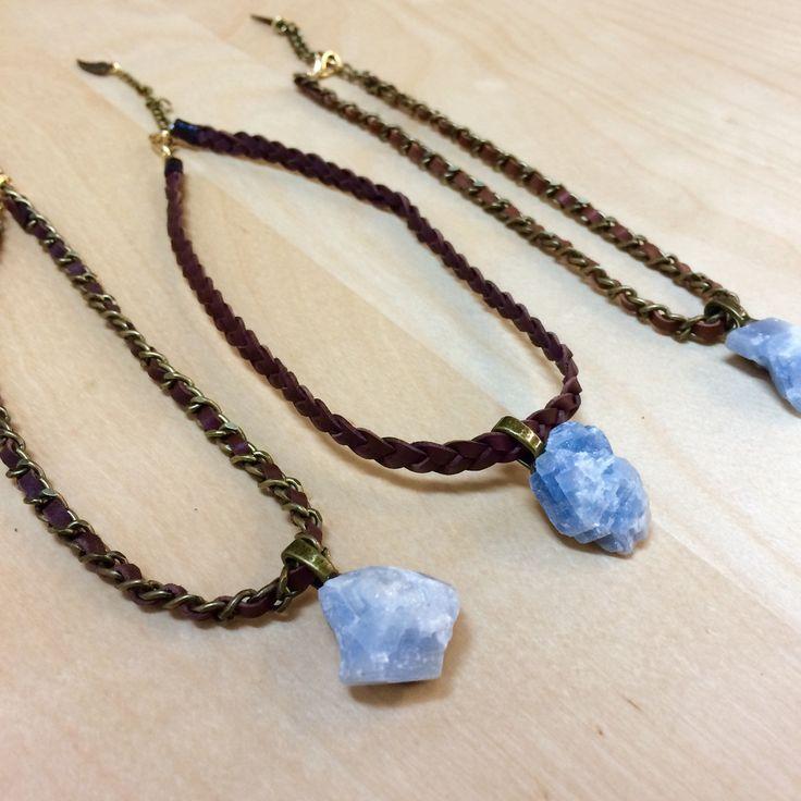 Gentle Goddess Necklace