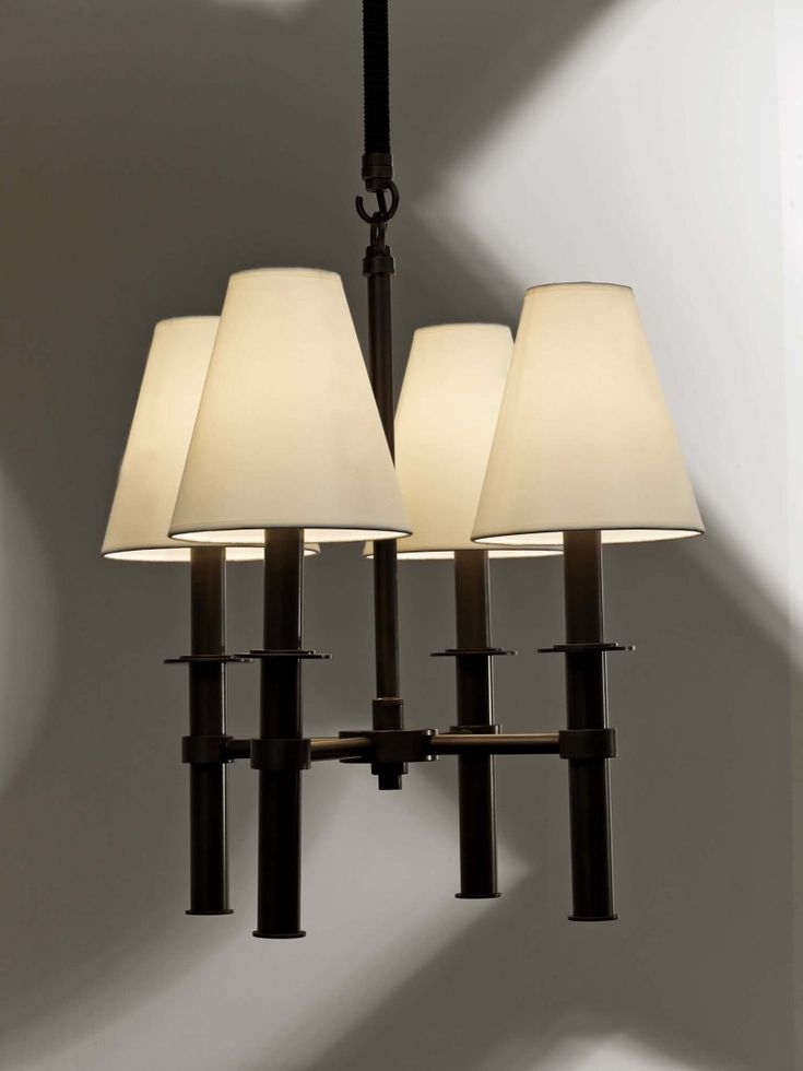 Cl sterling son davis collection · decorative lightingpowder