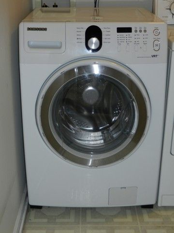 Review Of Front Loading Washing Machines Benefits And