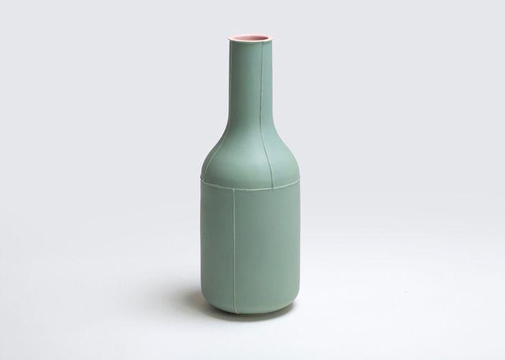 Manipulating A Traditional Ceramic Manufacturing Process Ceramique