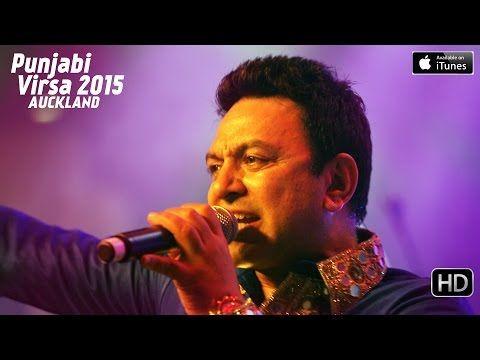 #Latest Punjabi Video Songs# Mitran Di Dash - Manmohan Waris Mitran Di Dash  Manmohan
