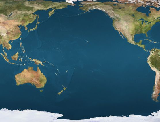 The Pacific Basin encompasses many regions (e.g., East Asia, Southeast Asia, North Asia, Micronesia, Melanesia, Polynesia, Oceania, North America, South America, etc,). This basin also includes five continents (Asia, Australia, North America, South America and Antarctica) and the tens of thousands of islands within the Pacific Ocean. Historically, the Pacific Ocean has provided the main avenue for travel, migration and social relations within the Pacific Basin and it continues to be an…