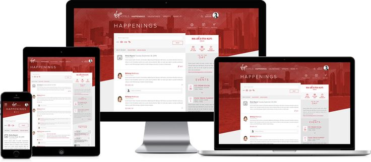How to Make the Choice Between an Adaptive or Responsive Website - RevUnit