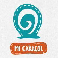 Logo MI CARACOL Vestuario Infantil