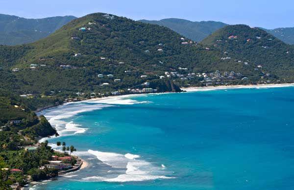 Tortola, Virgin Islands