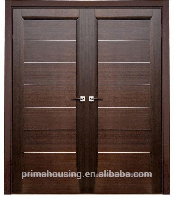 33 best front back doors images on pinterest sliding for Solid wood exterior back doors