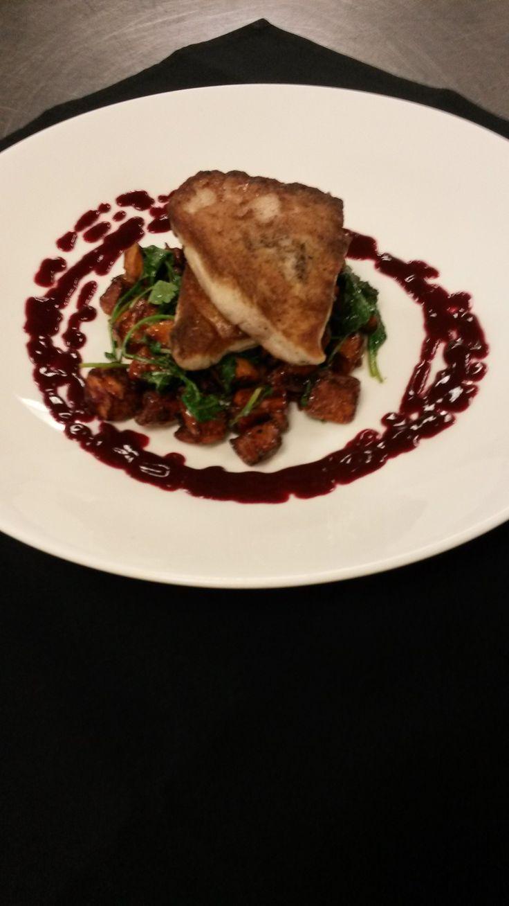 17 Best images about Ironwood Steak & Seafood on Pinterest | Arugula ...