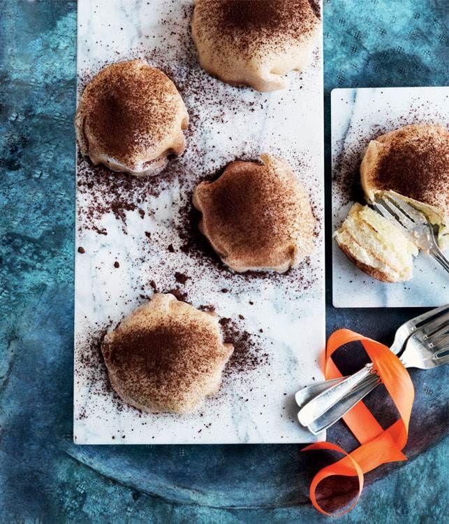 Kartoffelkager a la Blomsterberg. En klassiker, der aldrig går af kagemode!