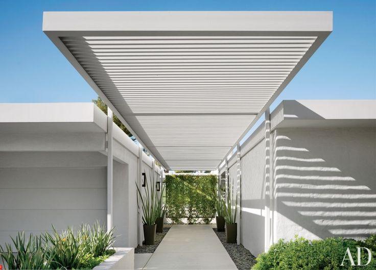 Best 98 Modern residential facades images on Pinterest ...