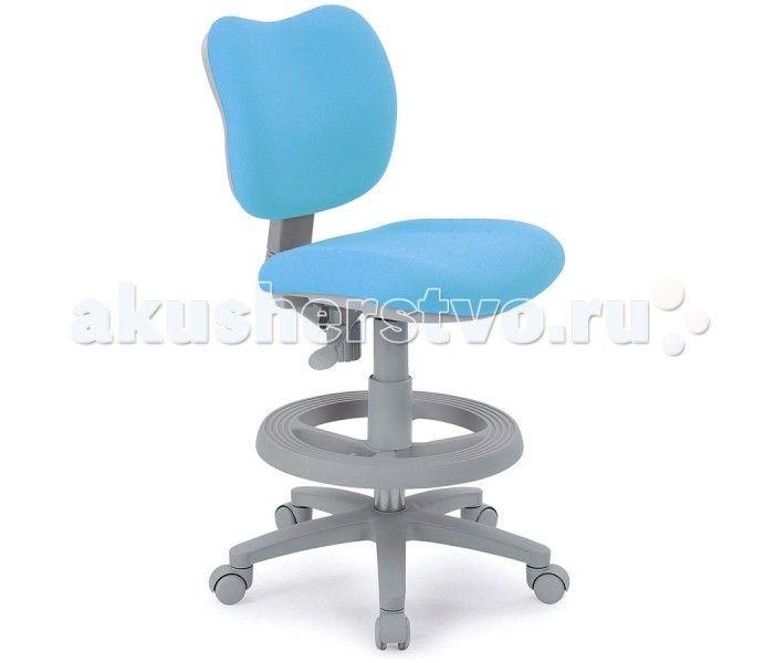 TCT Nanotec Кресло Kids Chair  TCT Nanotec Кресло Kids Chair имеет много настроек для спинки и сидения.  Глубина сиденья изменяется от  37 до 42 см. Высота сиденья изменяется от 45 до 58 см. Расстояние от пола до подставки для ног - 25 см.  Главное отличие от аналогичных моделей других производителей - это подставка для ног, расположенная на 360°. Благодаря подставке креслом может пользоваться и маленький ребёнок. и подростку подставка не помешает.  Особенности: Глубина сиденья изменяется от…