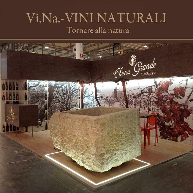 Vi.Na.-VINI NATURALI Tornare alla natura #Abruzzo #Pietranico #chiusagrande #natura