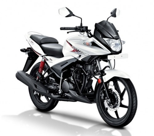 Hero MotoCorp Launches 125cc Ignitor in India