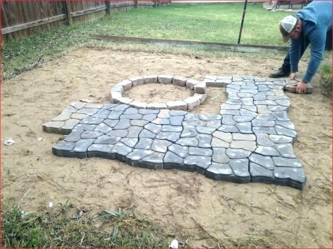 Brick Paver Patio Calculator