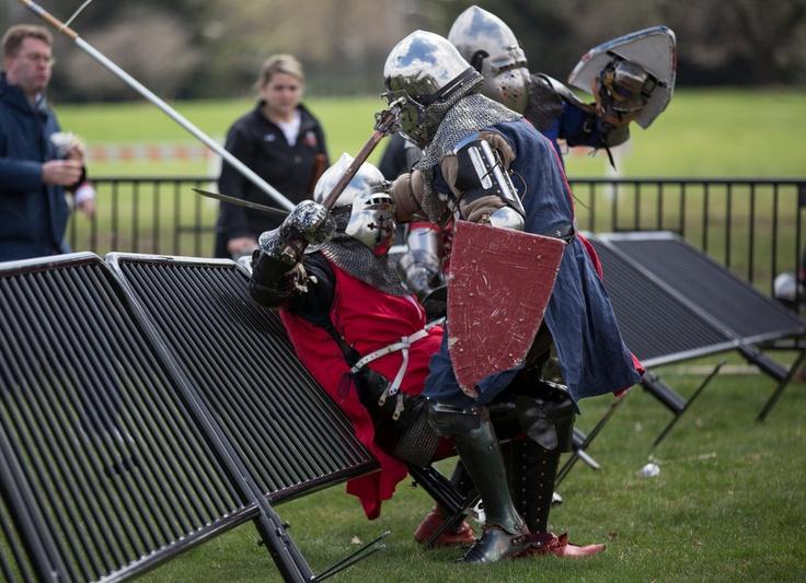 Middle Ages Men - Slide Show - NYTimes.com