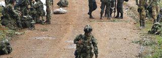 Taís Paranhos: Comando morre em primeira ação militar dos EUA aut...