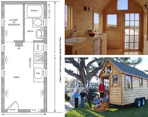 208 Best Images About Tiny House Rv Ideas On Pinterest
