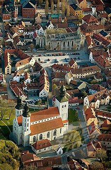 Visby, Sweden. Was here in the winter and would love to go back in the summer.