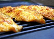 Easy Thai Grilled Fish