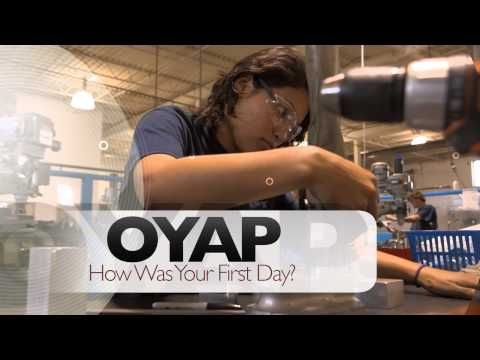 Ontario Youth Apprenticeship Program - What is OYAP?