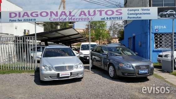 Compra y Venta de vehículos en Santiago  AUTOMOTORA DIAGONAL AUTOS Compra - Venta y Consignaci ..  http://nunoa.evisos.cl/compra-y-venta-de-vehiculos-en-santiago-1-id-584349