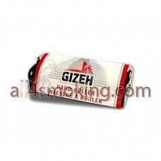 Cod produs: Aparat de rulat Gizeh metalic Disponibilitate: În Stoc Preţ: 13,50RON  Aparat de rulat Gizeh(metalic).