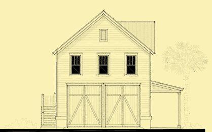 Garage And Loft Plans