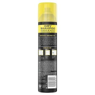 TRESemme Fresh Start Basic Care Dry Shampoo 4.3 oz
