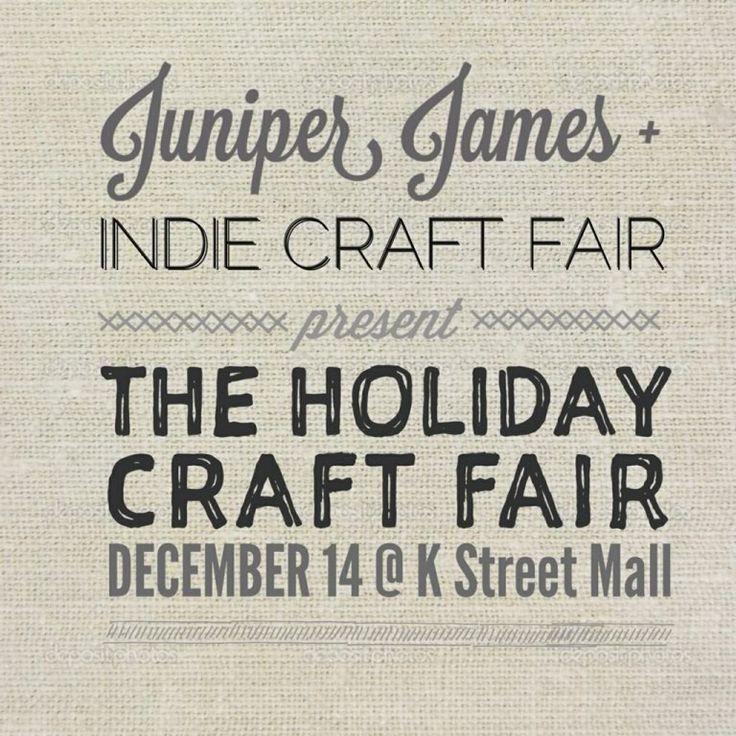 Holiday Craft Fair Sacramento Ca