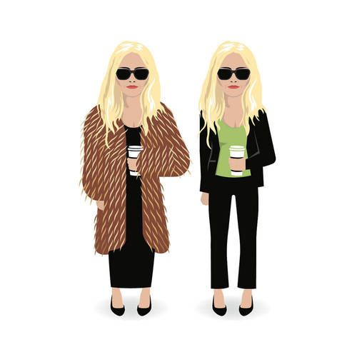 Fashion Emojis Are All You Need In This World