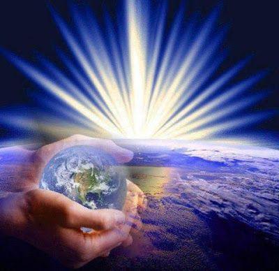 Vibraţia vindecării: SCHIMBAREA DIN VIAȚA TA...S-O FACĂ ALȚII!...