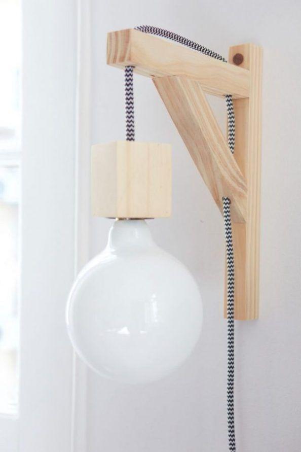 Wie Man Ma Lampen Macht Haus How To Crafts Crafts