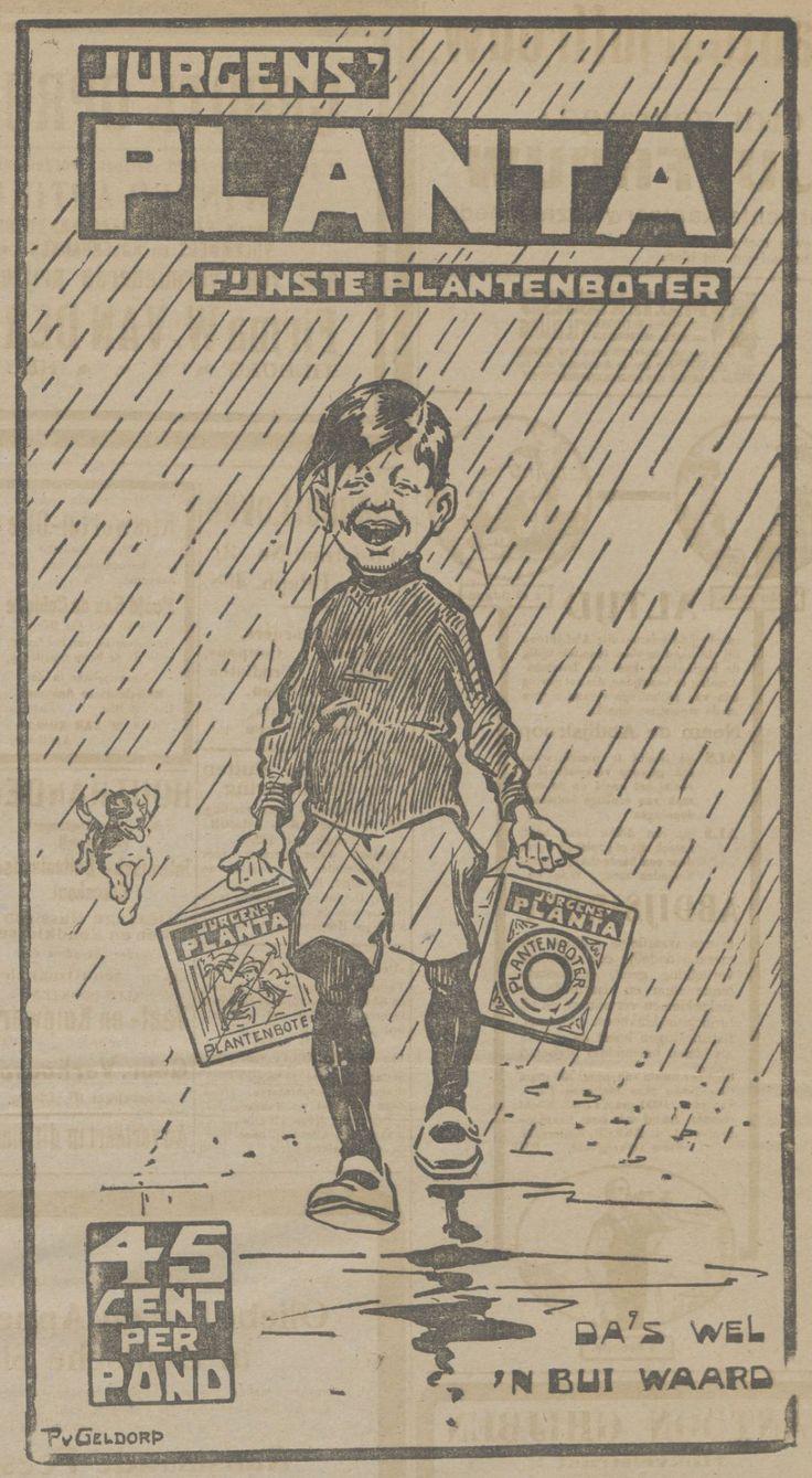 Planta 1915
